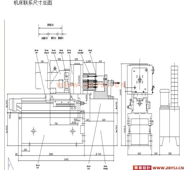 液压泵液压系统的设计(工程机械液压与液力传动)图片
