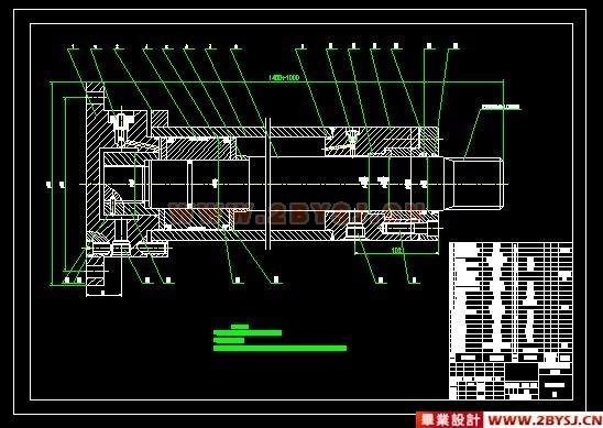 设计(论文)主要内容:小汽车维修用液压升举机总装配图(1张0号),托举图片
